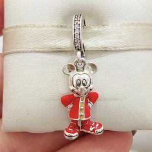 📿 Disney Mickey Charm